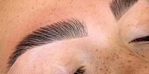 School of Glamology: Eyebrow Lamination Training