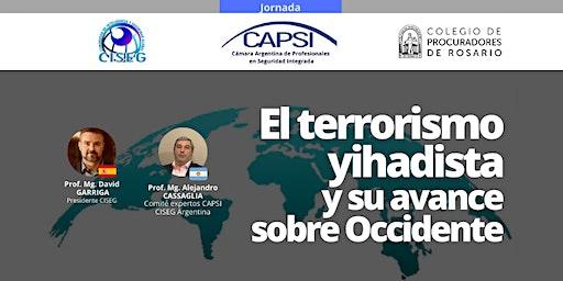 El terrorismo yihadista y su avance sobre Occidente