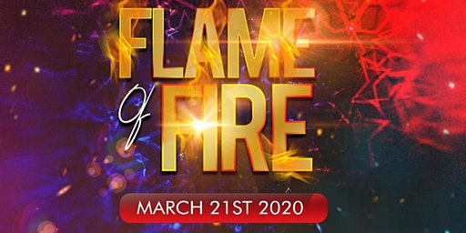FLAME OF FIRE - Boys /Men Conference Ondo & Ekiti