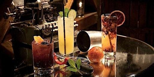 Spiritual Cocktail Party