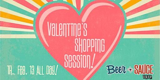 Last Minute Valentine's Day Gift Sale