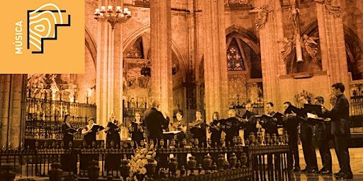 Música Sacra a Capella - Festival Ressona