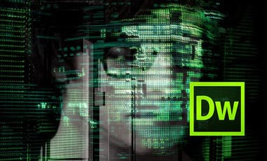 Introduction to Adobe Dreamweaver tickets