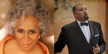 """Bach to the Future"": Osceola Davis & Everett Suttle tickets"