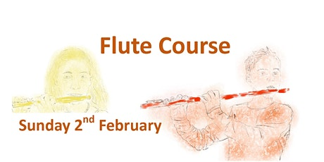 Mid Herts Flute Course 2020 tickets