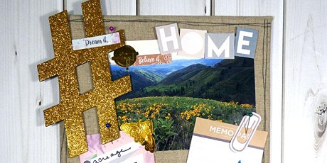 DMV Homebuyers 20/20 Vision Board Experience tickets
