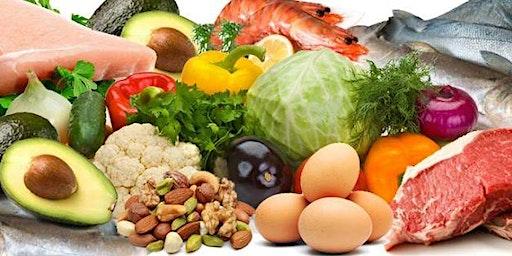 Keto Reset: Week 1: Intro to Keto & Metabolic Reset