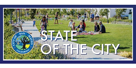 State of the City - San Mateo 2020 tickets