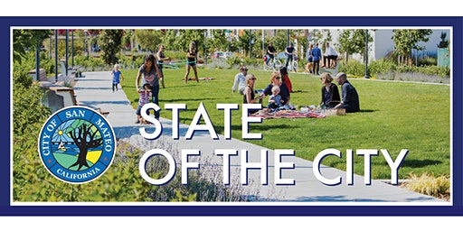 State of the City - San Mateo 2020