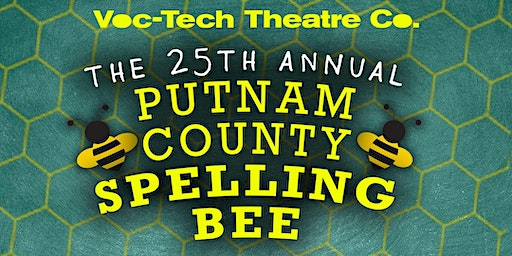 The 25th Annual Putnam County Spelling Bee (Friday Performance)