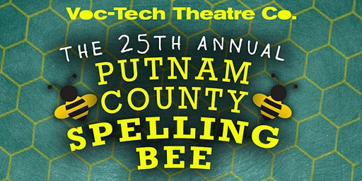 The 25th Annual Putnam County Spelling Bee (Sunday Performance)