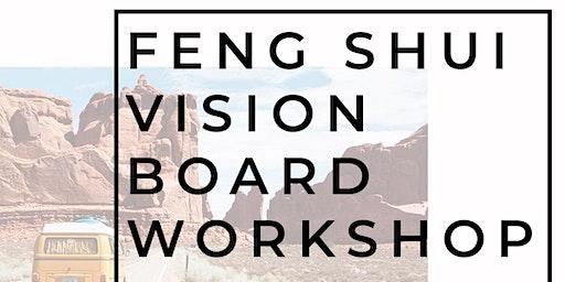 2020 Feng Shui Vision Board Workshop