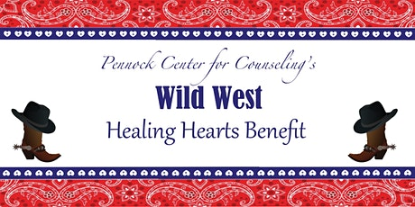 Healing Hearts Benefit Fundraiser tickets