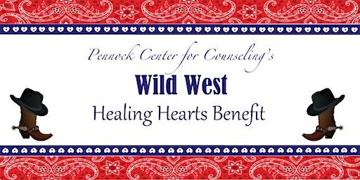 Healing Hearts Benefit Fundraiser