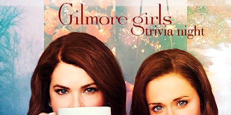 Gilmore Girls Trivia Event! tickets