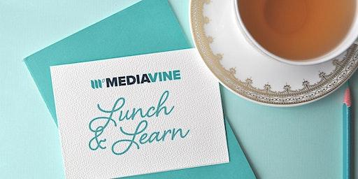 Mediavine London Lunch & Learn 2020
