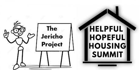 Helpful Hopeful Housing Summit 2020 tickets
