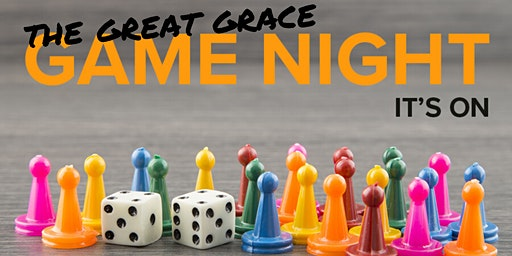 Great Grace Game Night