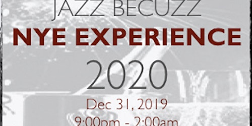 The NYE Experience at Jazz BeCuzz