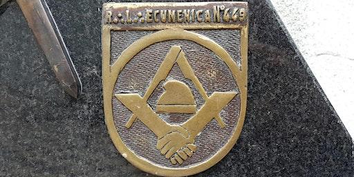 Cementerio de Recoleta y Masonería