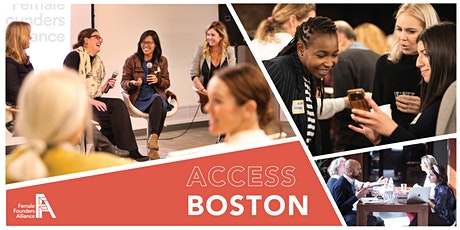 Access Boston tickets