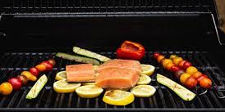 GRILL SKILLS Cooking Class with FISCHER FARMS tickets
