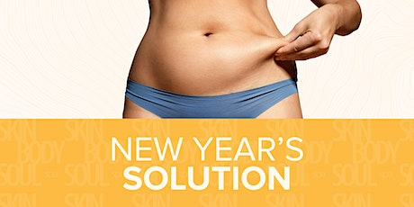 New Year's Solution! | A SculpSure Event tickets