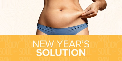 New Year's Solution! | A SculpSure Event