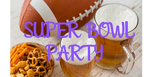 Super Bowl LIV Party