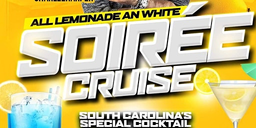 LEMONADE AND WHITE CRUISE WITH DJ CRUSH GROOVEY AN DJ B-LORD