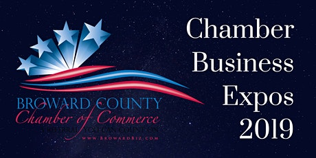 Fort Lauderdale Beach Business Expo June 4th, 2020 tickets