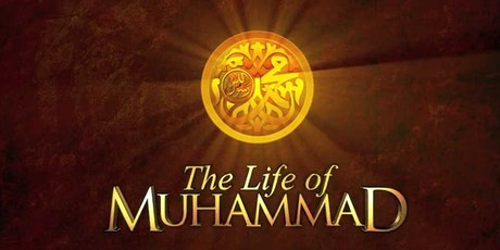 CANCELLED Family Movie & Discussion Night: Life of Muhammad - Part 3 of 3 tickets
