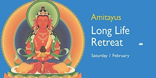 Amitayus Long Life Retreat