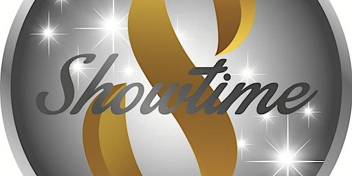 Showtime 1-2 februari 2020