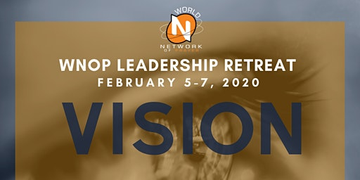 WNOP Leadership Retreat 2020