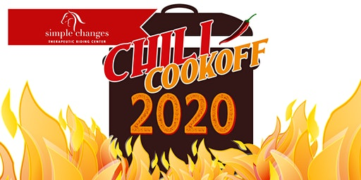 9th Annual Chili Cook-Off