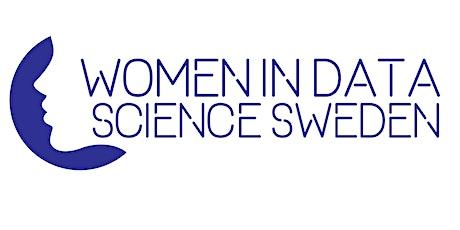 WiDS Sweden Meetup @Swedbank tickets