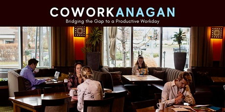 CoWorkanagan Launch Event tickets