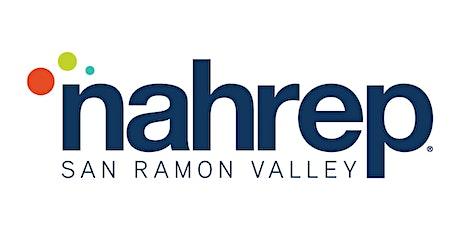 NAHREP San Ramon Valley: Hispanic Wealth tickets