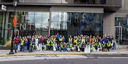 MLK Day Clean Up w/ SurfriderPDX