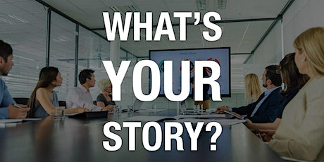WHAT'S YOUR STORY…? tickets