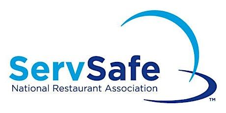 ServSafe Food Protection Manager Spanish / Español - Marietta tickets