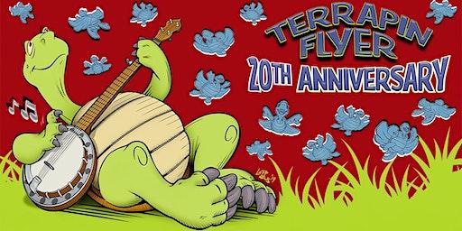 Terrapin Flyer