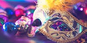 Mardi Gras Lovers Lounge