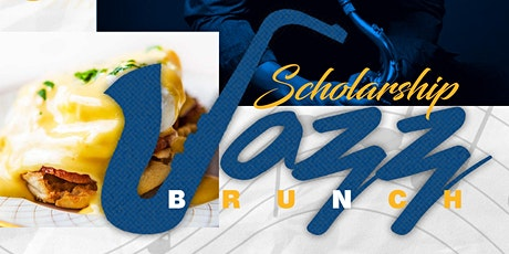 Scholarship Jazz Brunch 2020 tickets