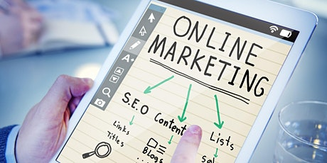 Making Sense of Online Marketing tickets