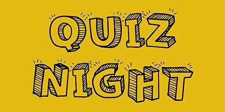 Quiz Night - For Rugby Food Bank tickets
