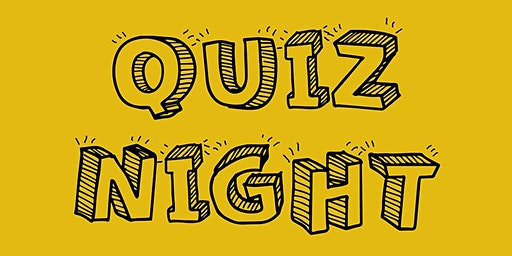 Quiz Night - For Rugby Food Bank