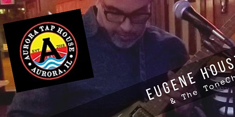 An Evening of Blues w/ Eugene Houston & The ToneChapel tickets