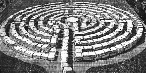 Spring Equinox Labyrinth Walk